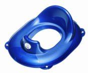 Rotho TOP WC-Sitz dunkelblau