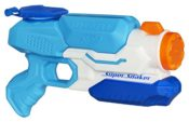 Super Soaker Freeze Fire