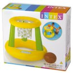Intex Wasserspiel Floating Hoops