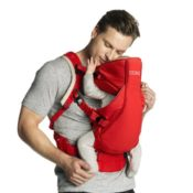 My Carrier- 3 in 1 Baby Carrier 2